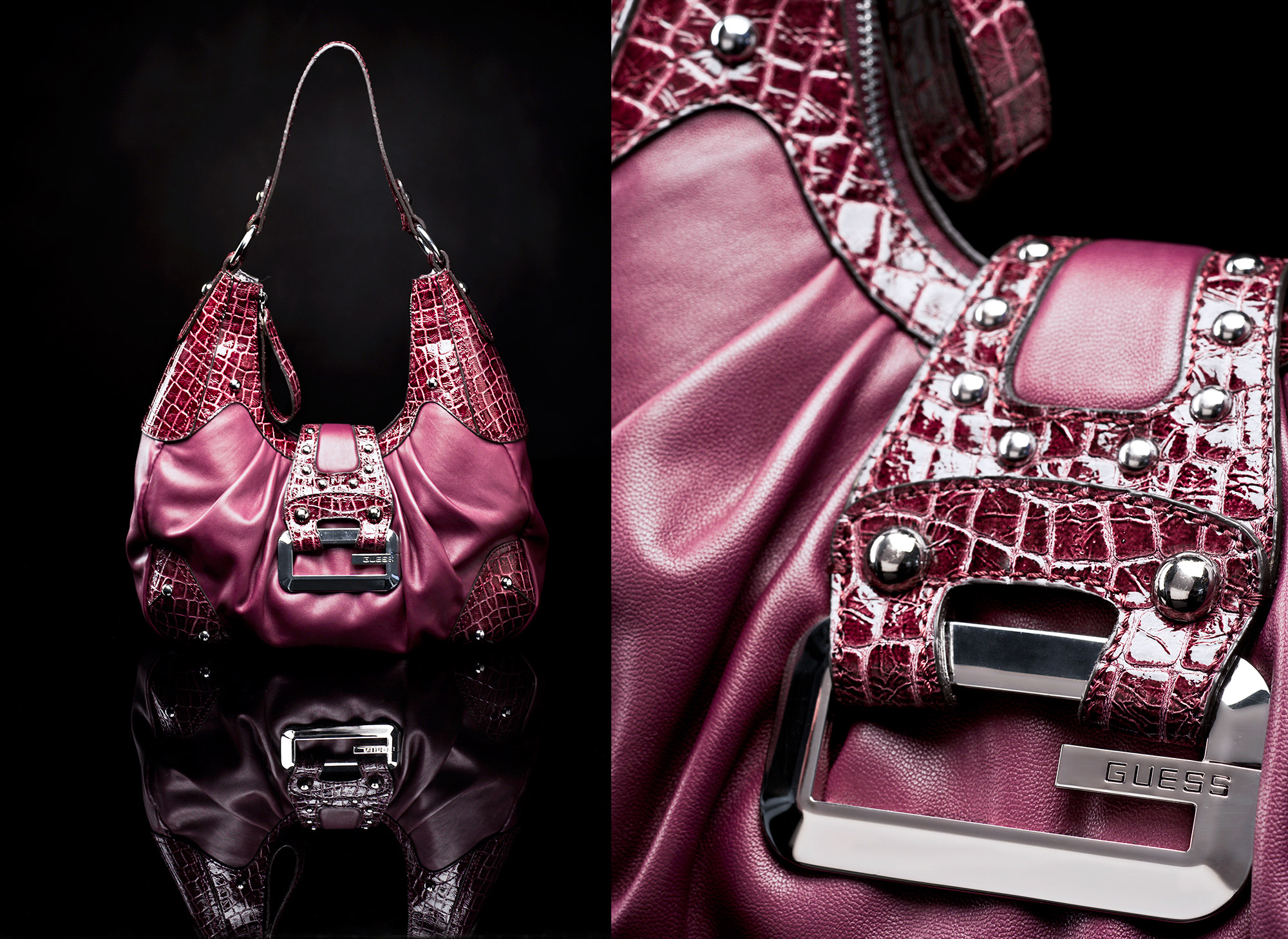 Guess! Purse © Shawn Collie Photography
